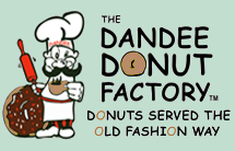 Dandee Donut Factory - Old Fashion Donuts